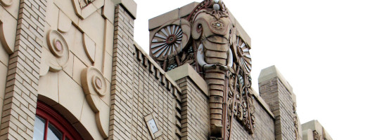 Destination Neighborhood: Allentown's West End Theatre District