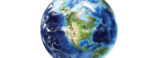 Celebrate Earth Day: Eight Ways to Keep our Planet Clean
