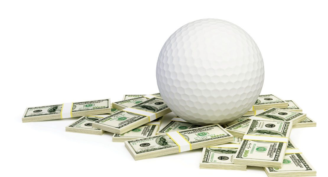Golfing Fore the Greater Good