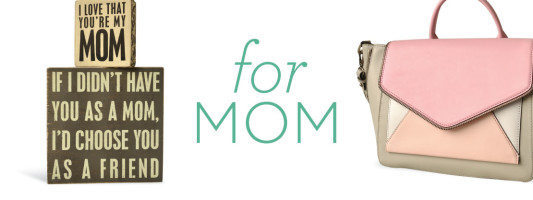 For Mom | Haute Handbags