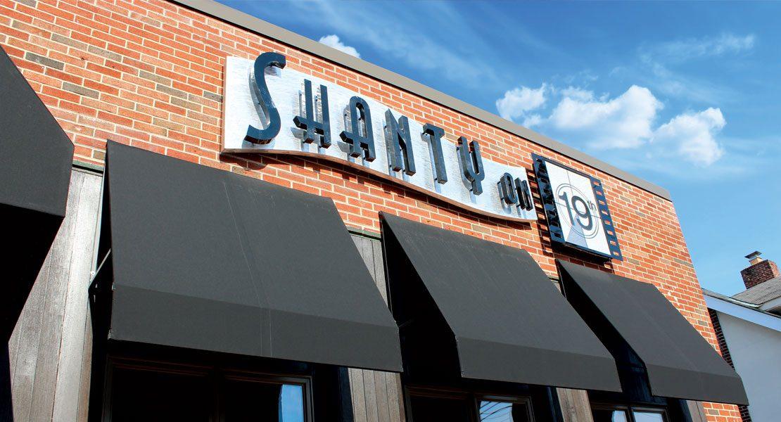 Shanty on 19th