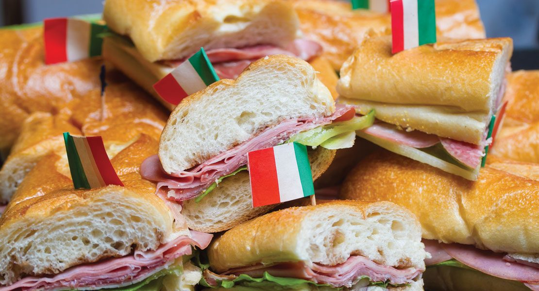 Stravino's Italian Store