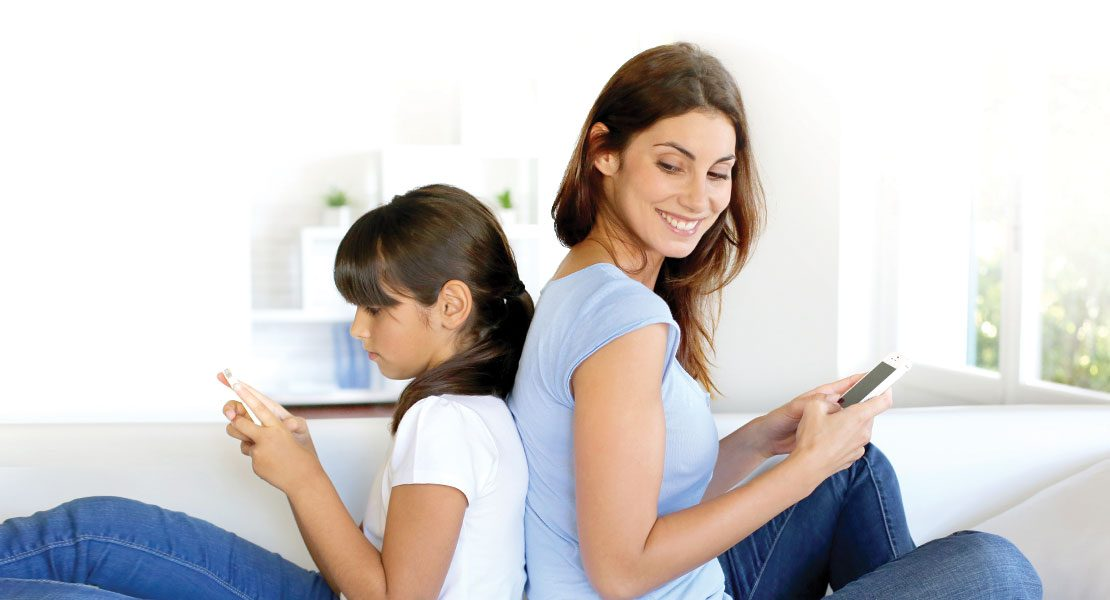 Technology & the Power of Parents