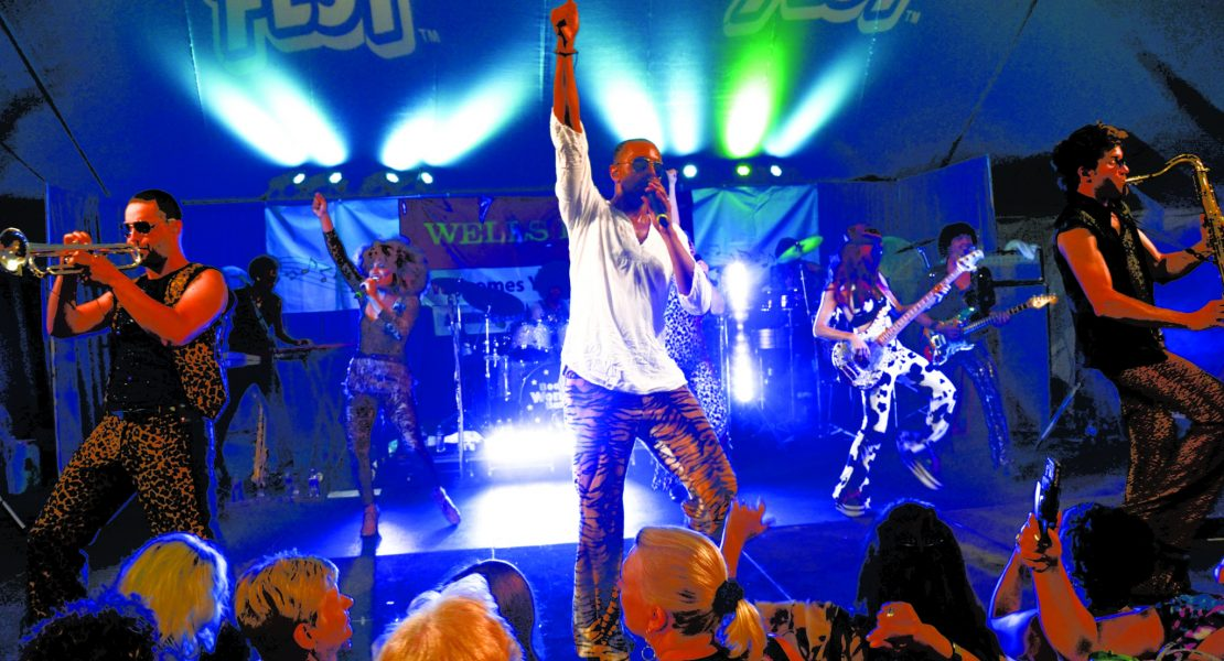 Musikfest: What's New this Summer
