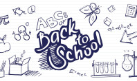 ABC's of Back to School