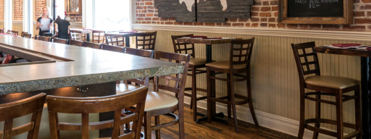 The Bayou Southern Kitchen and Bar