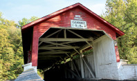 Our Covered Bridges