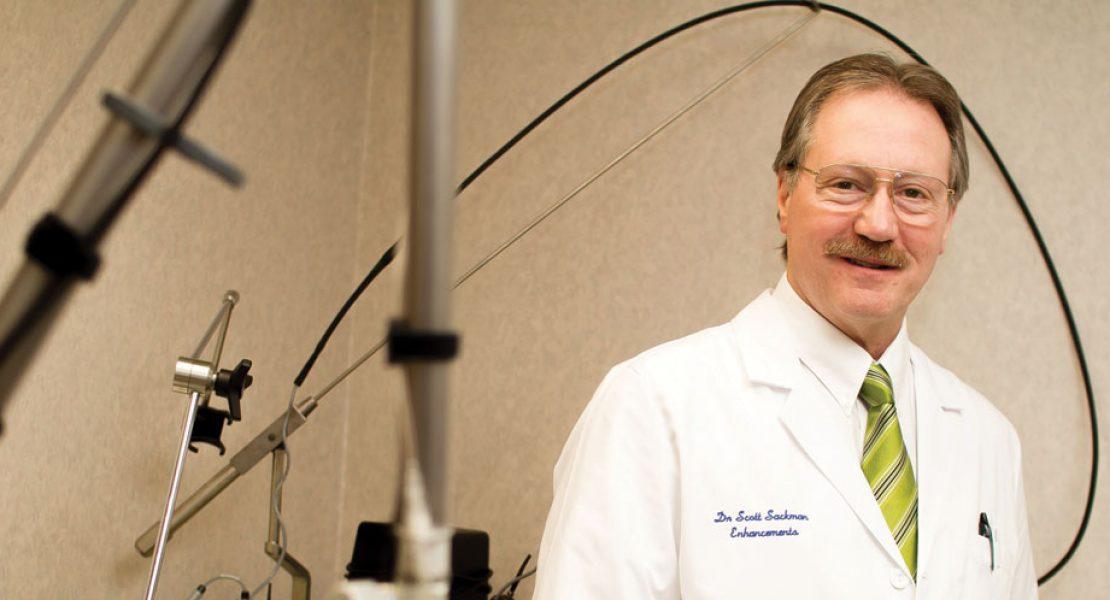 Enhancements: Facial Plastic Surgery & Laser Specialists