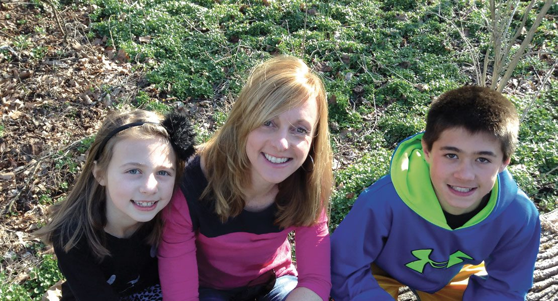 Happy Kids = Happy Moms:  A Mother's Day Revelation