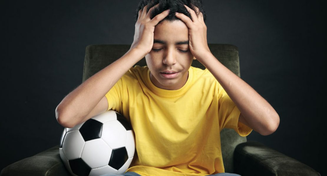 Heads Up: A Guide to Concussions