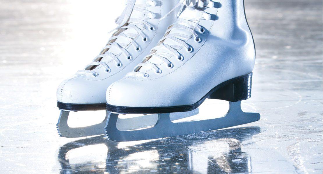 Ice(skaTing)-Capades