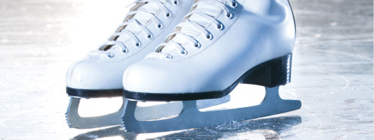 Ice(skaTing)-Capades