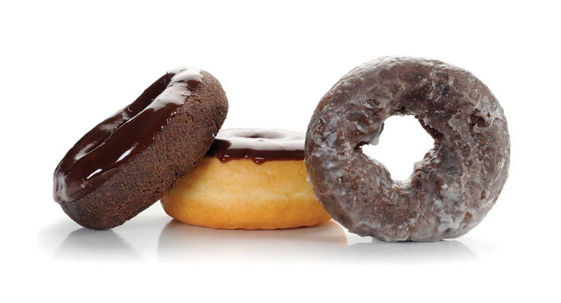 Is Your Job Affecting Your Waistline?