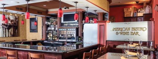 Kingfish American Bistro & Wine Bar