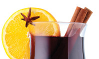 Merry Mocktails : Alcohol-free party drinks