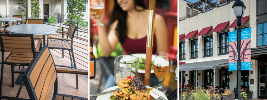 Outdoor Dining in the Lehigh Valley