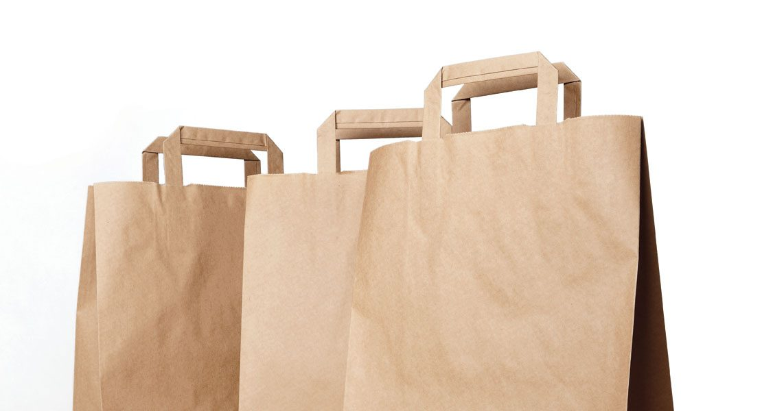 Paper Bag Child