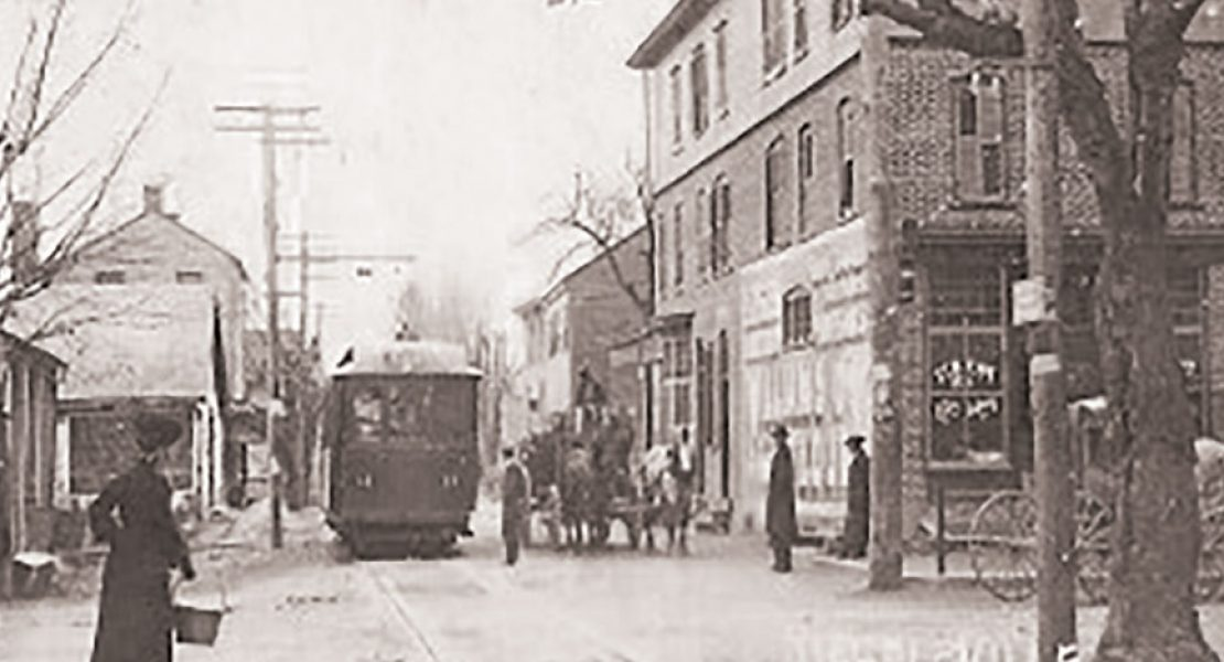 Riegelsville: More Dead Than Alive