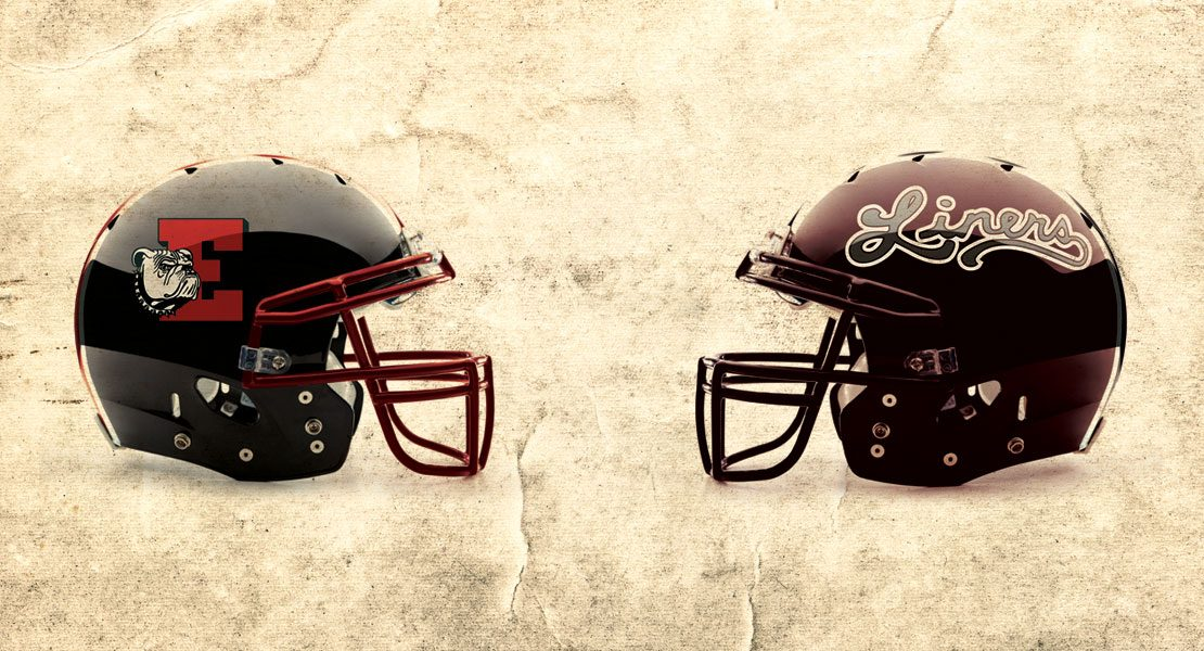 Battle On The Grid Iron: Easton vs. Phillipsburg