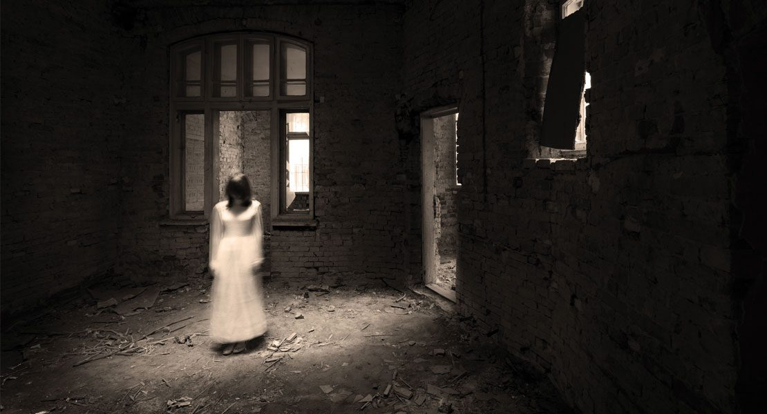The Haunted Lehigh Valley