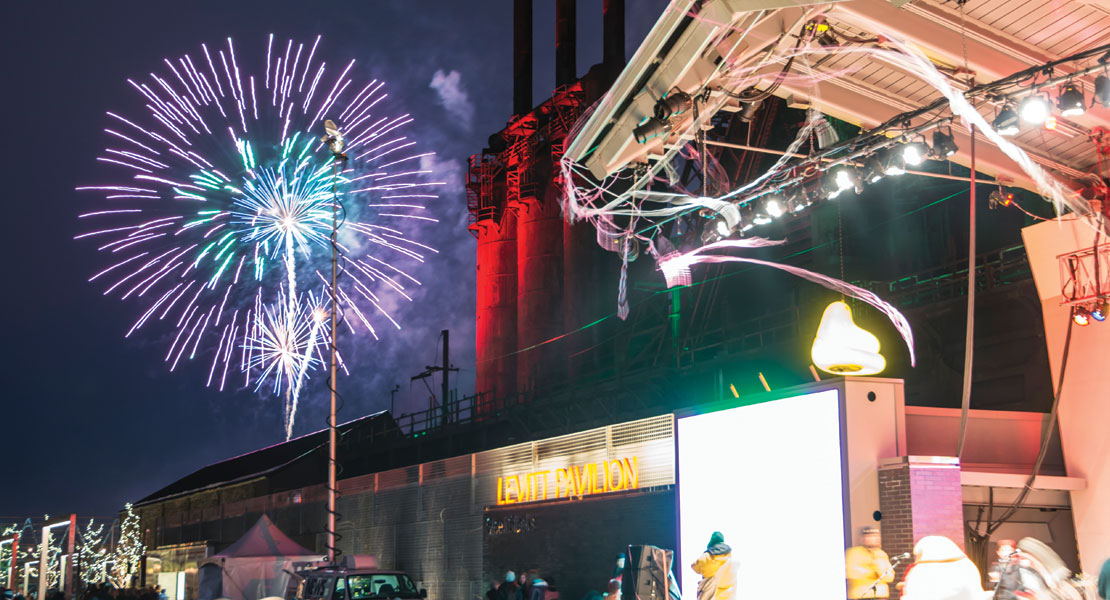 8 Ways To Ring In The New Year Lehigh Valley Marketplacelehigh Valley Marketplace