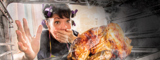 12 Reasons You Should Go Out to Eat on Thanksgiving