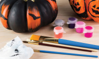 Pumpkin Mania: 13 Unique Pumpkin Decorating Ideas
