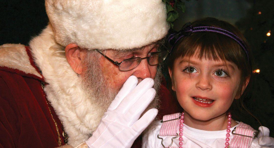 A Tribute To Saint Nicholas