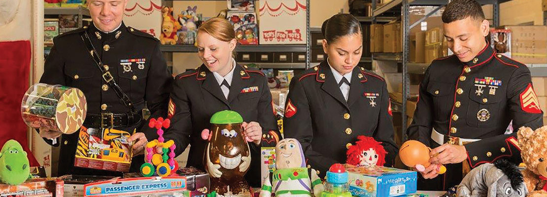 Toys For Tots Foundation Address : Marine toys for tots foundation lehigh valley
