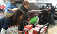 Volunteer Center Of The Lehigh Valley's Holiday Hope Chests