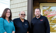 Werley Heating & Air Conditioning Co.