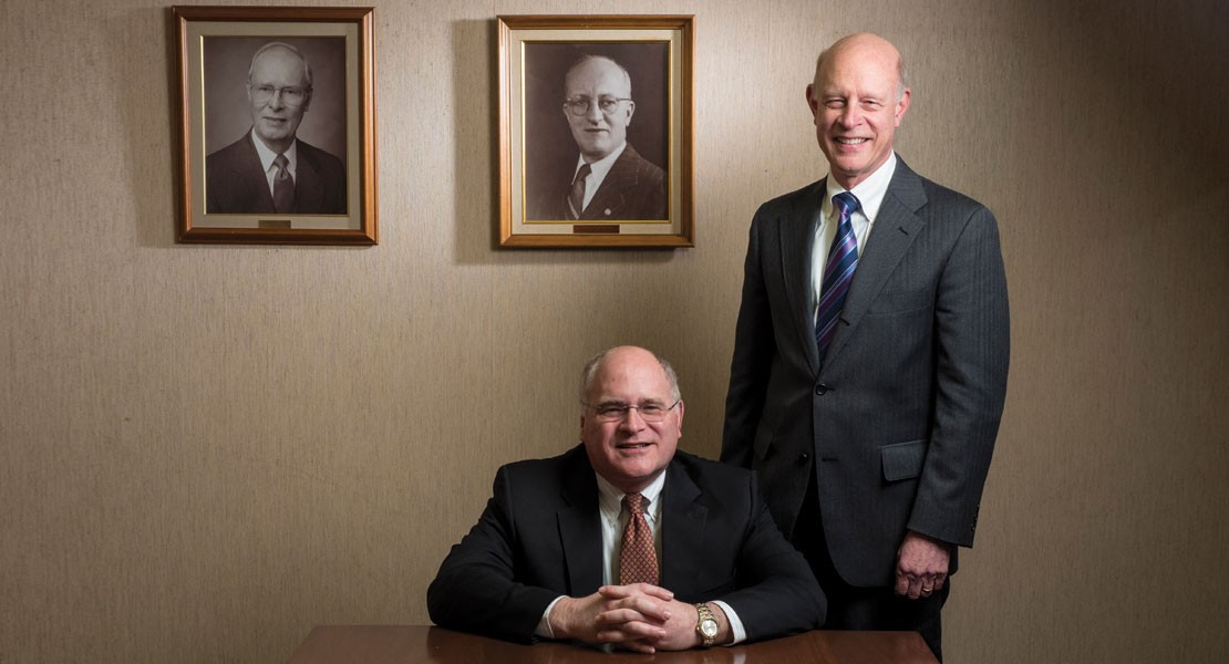 Kressler, Wolff & Miller Insurance Agency