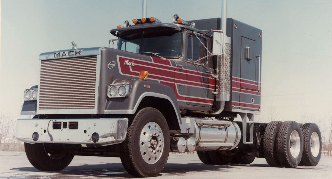 A History Of Mack Trucks Lehigh Valley Marketplacelehigh Valley