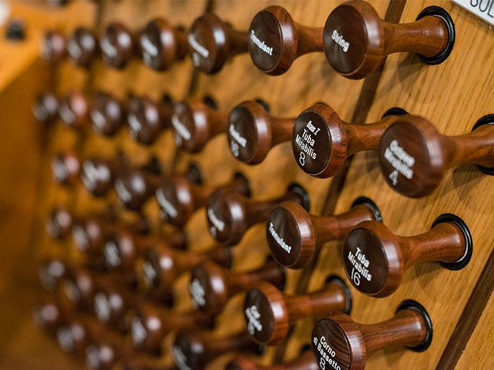 Allen Organ