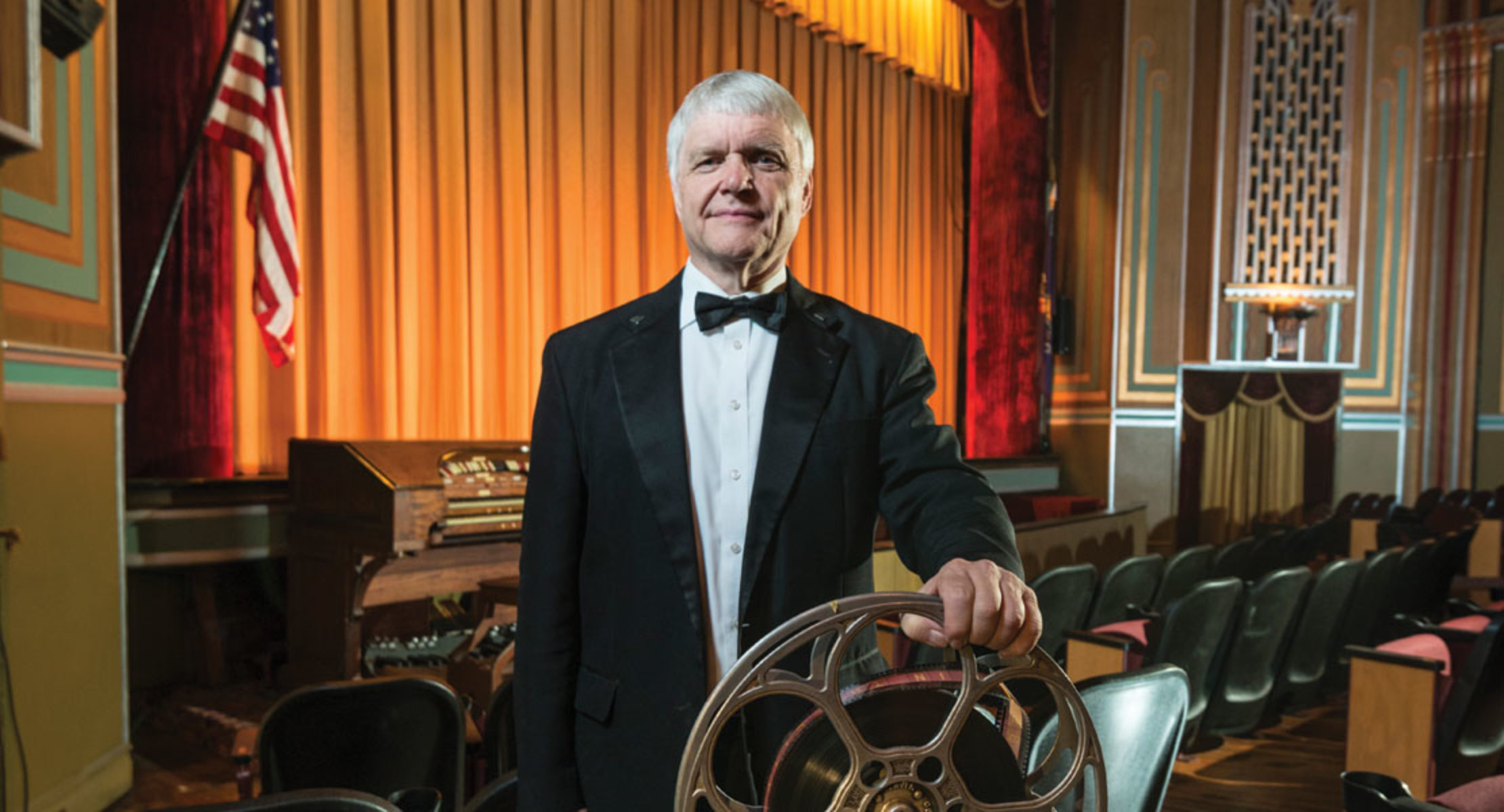 A Night At The Movies Independent Theatres Offer The Historic