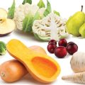 10 Fall Superfoods