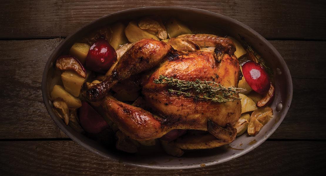 Tasty Turkey Tips