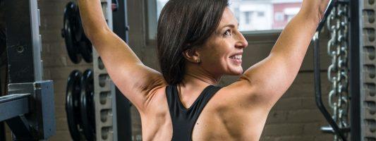 Take 5 with Health Coach Sharon Arangio