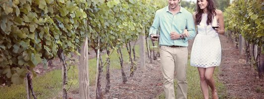 A Weekend on the Bucks County Wine Trail