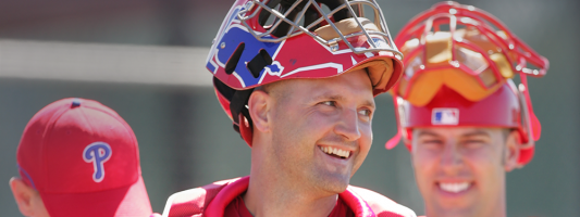 Meet Dusty Wathan: A Q&A with the New IronPigs Manager