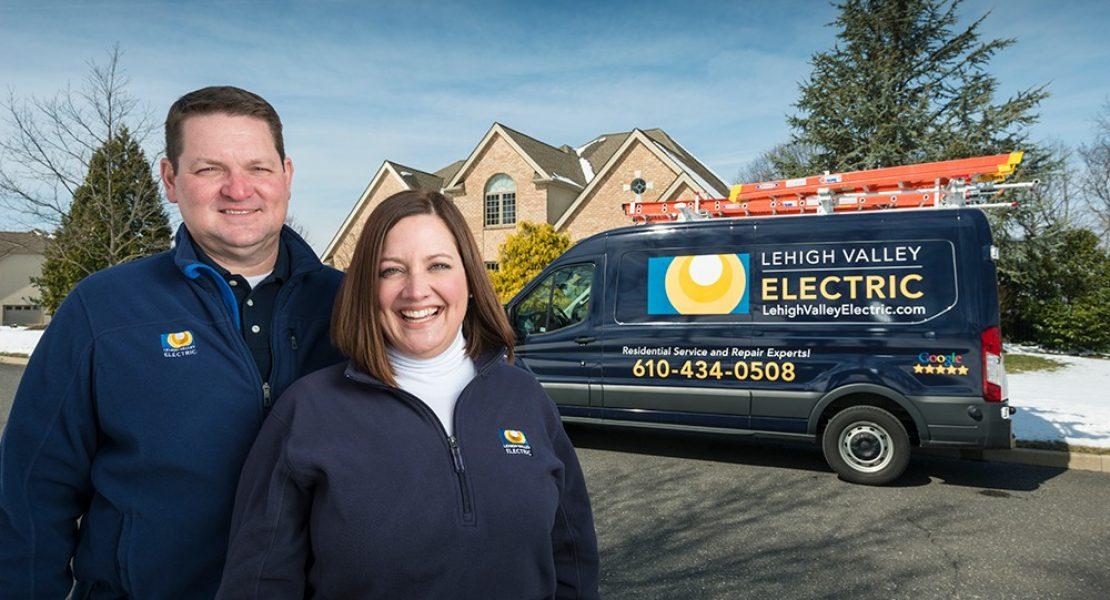 Lehigh Valley Electric