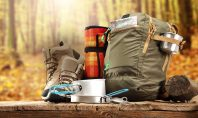 A Beginner's Guide to Backpacking Trips