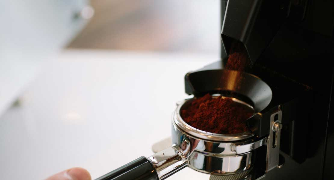The Grind: Local Coffee Roasters