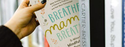 Mom to Mom Mindfulness