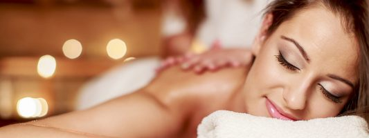 Be Your Own Valentine: 10 Ways to Pamper Yourself