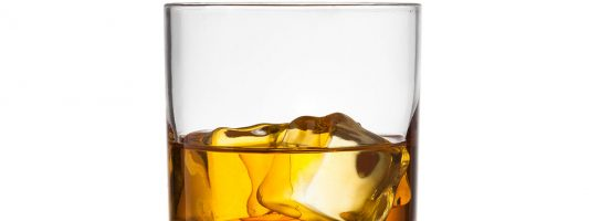 The Rise of Whiskey