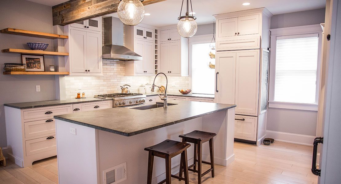 Kitchen Remodel with Bella Casa