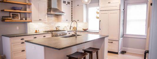 Kitchen Remodel with Bella Casa