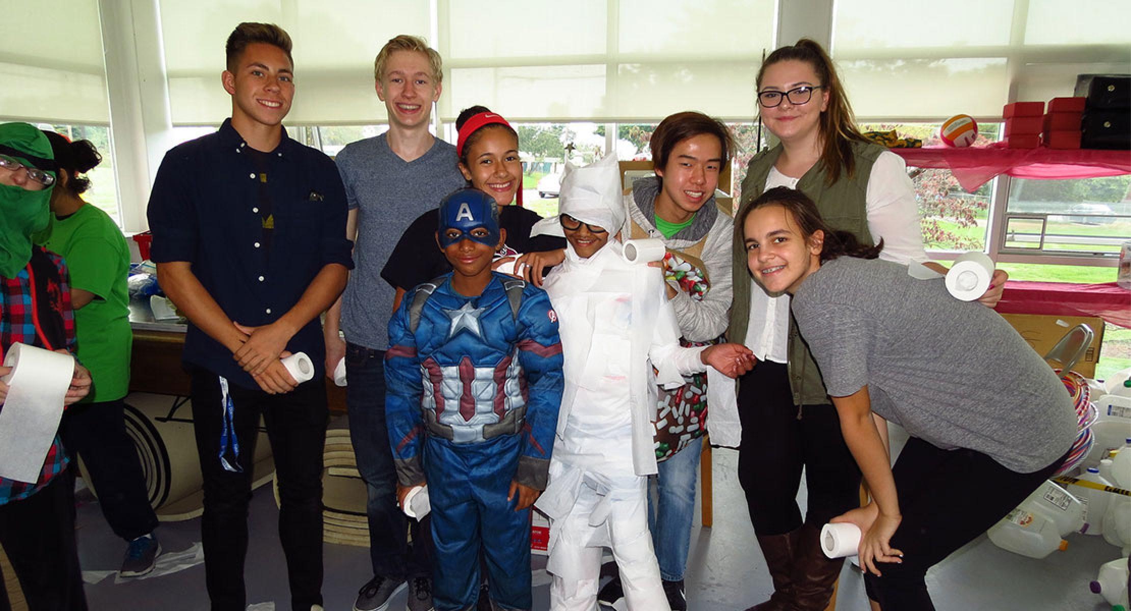 Camelot for Children - Lehigh Valley MarketplaceLehigh