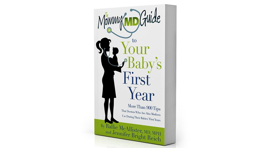 Parenting is Hard – The MD Guides Can Help